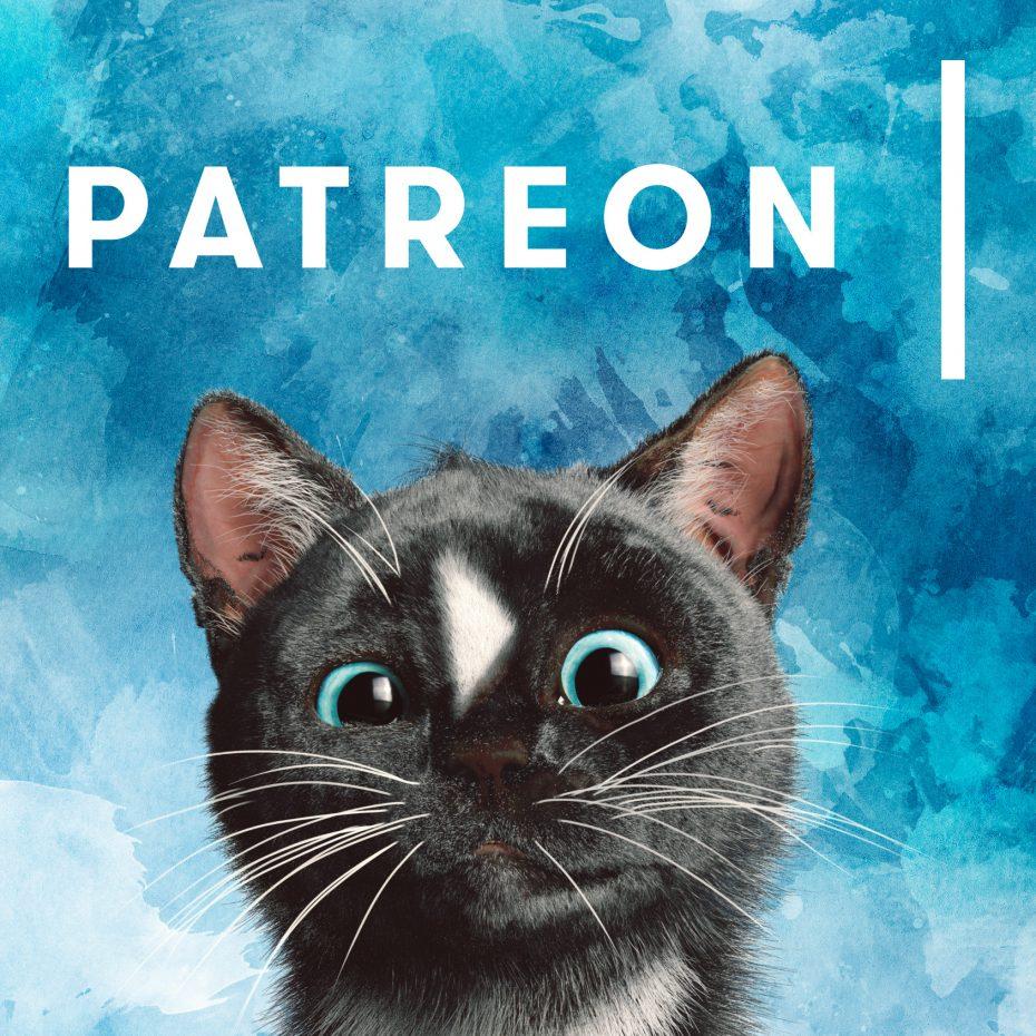 Felini on Patreon